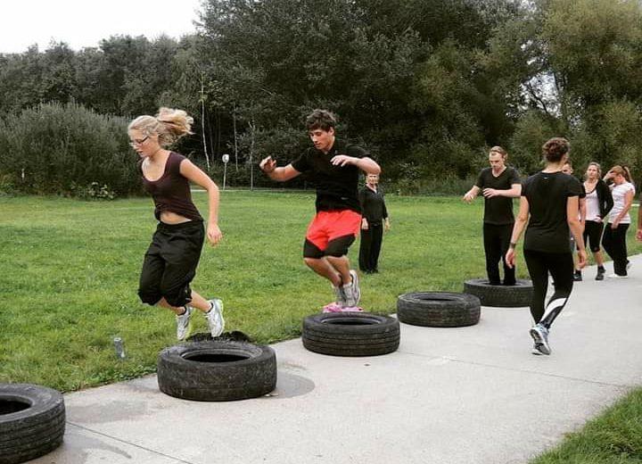 Triple E Fitness